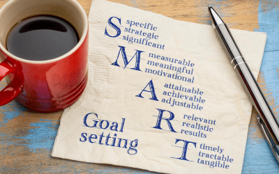 Setting Goals for Self Development