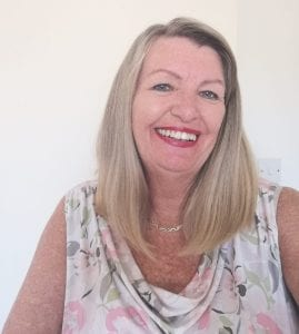 Debbie Hargreaves Life Coach