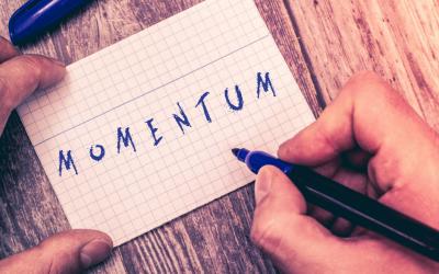 Keeping Momentum